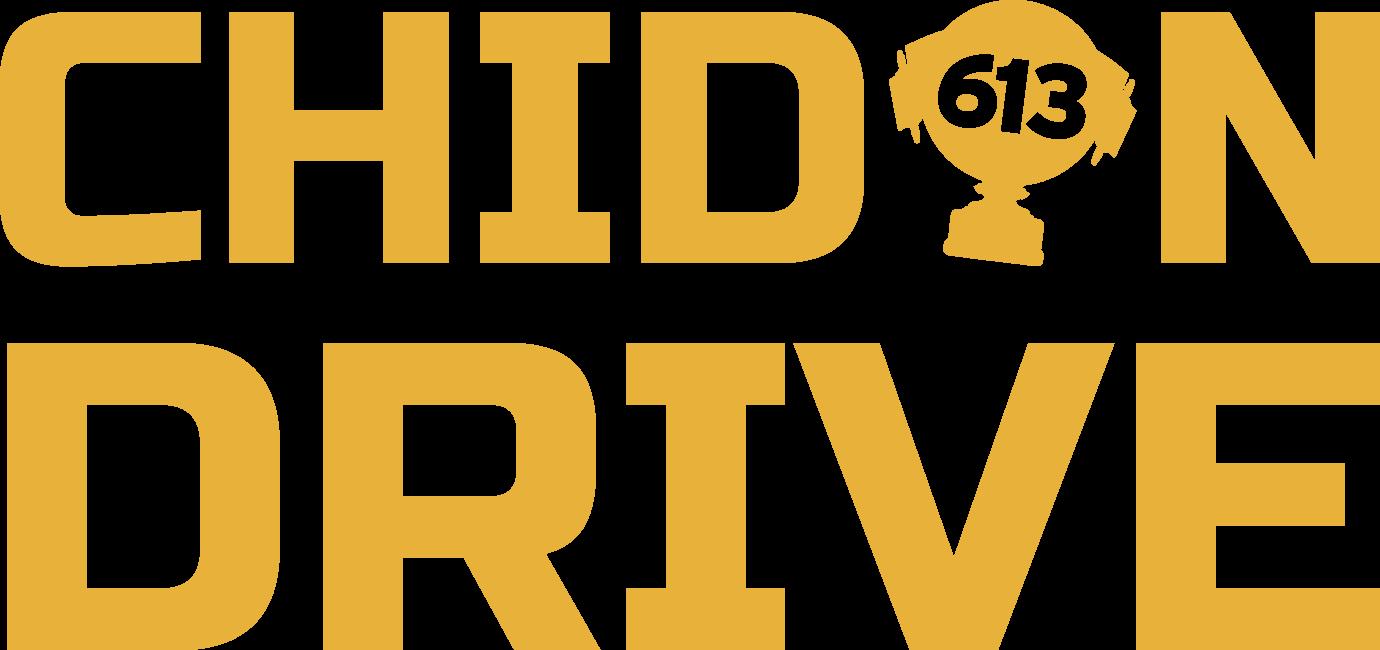 Chidon drive